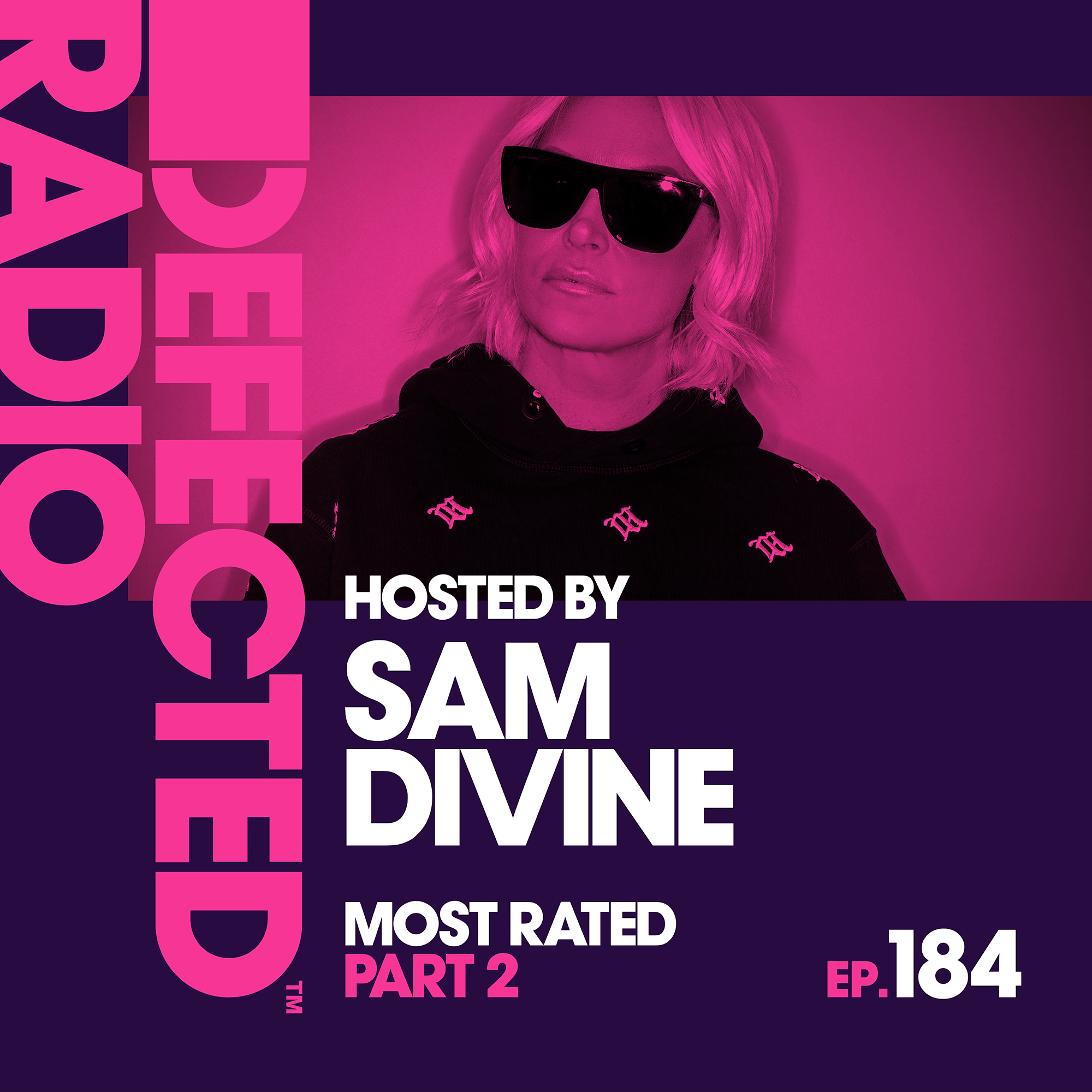 Defected Radio 20th December 2019