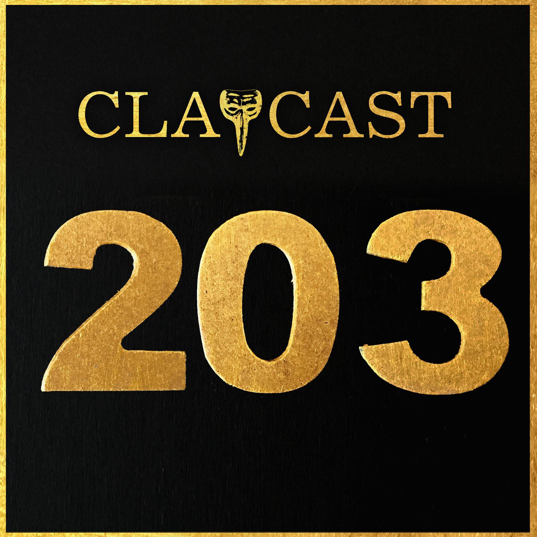 Clapcast 203