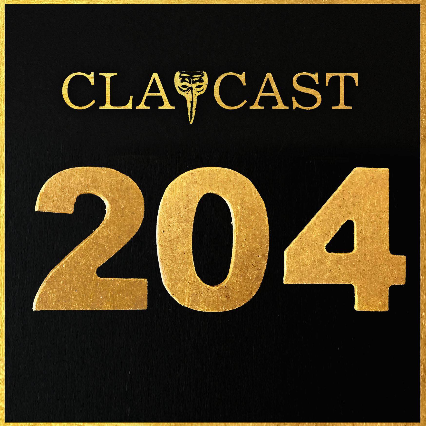 Clapcast 204
