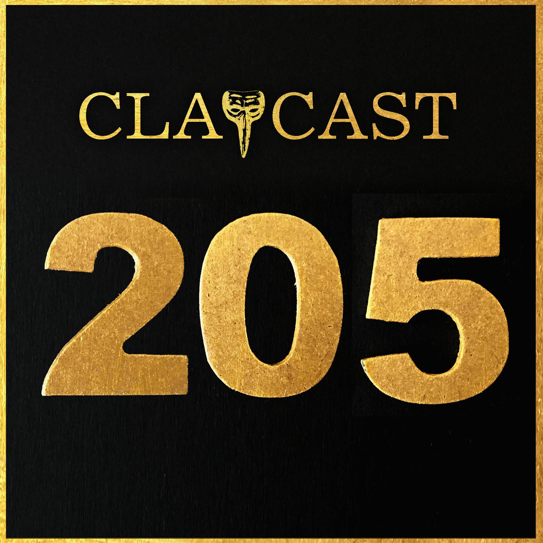Clapcast 205