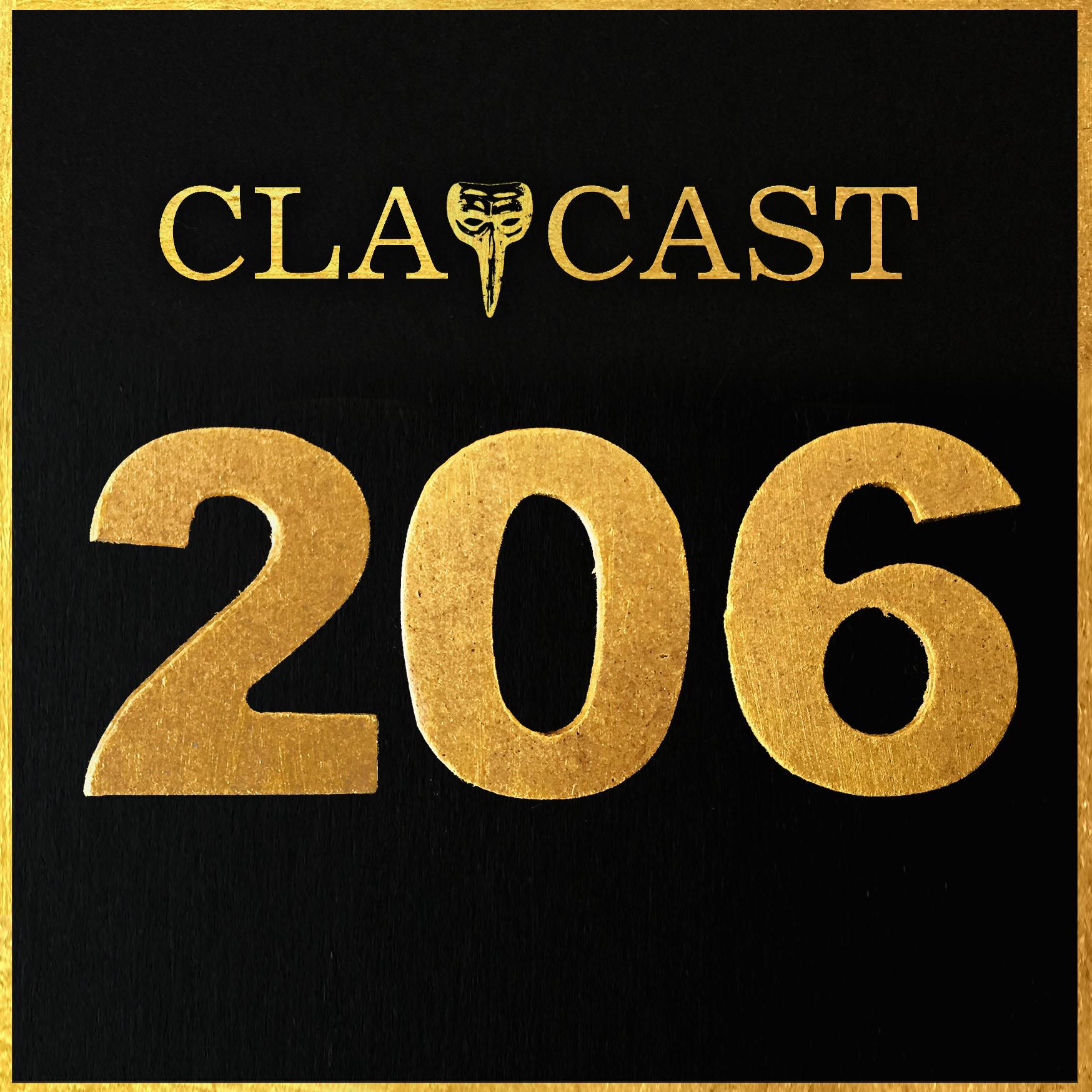 Clapcast 206