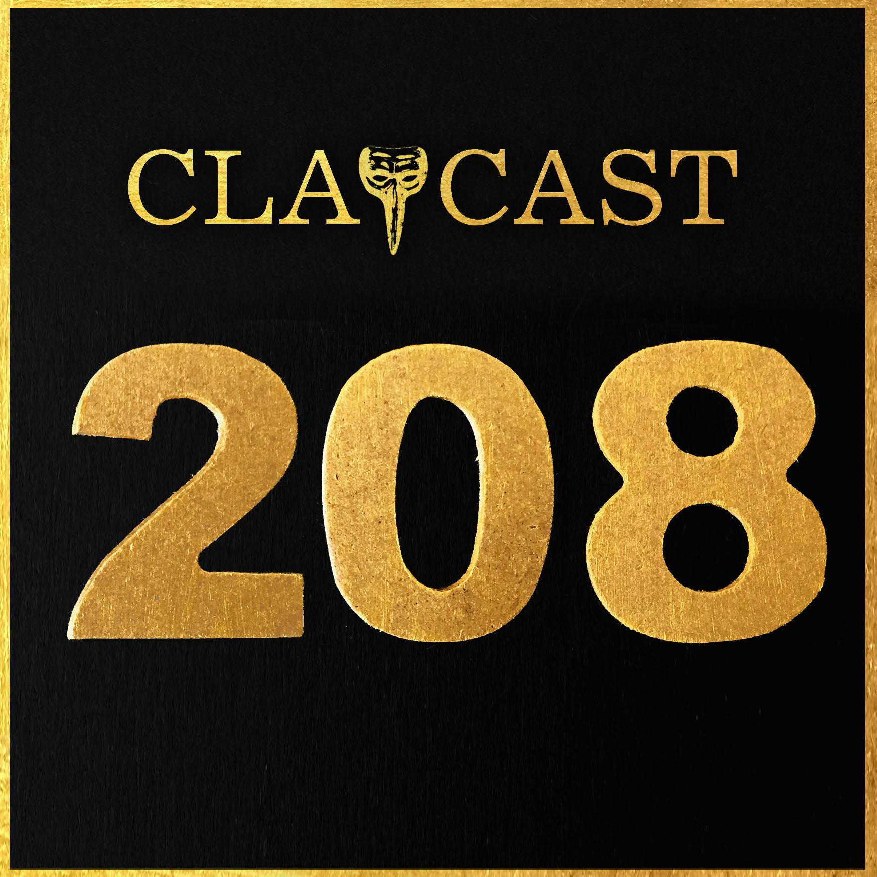 Clapcast 208