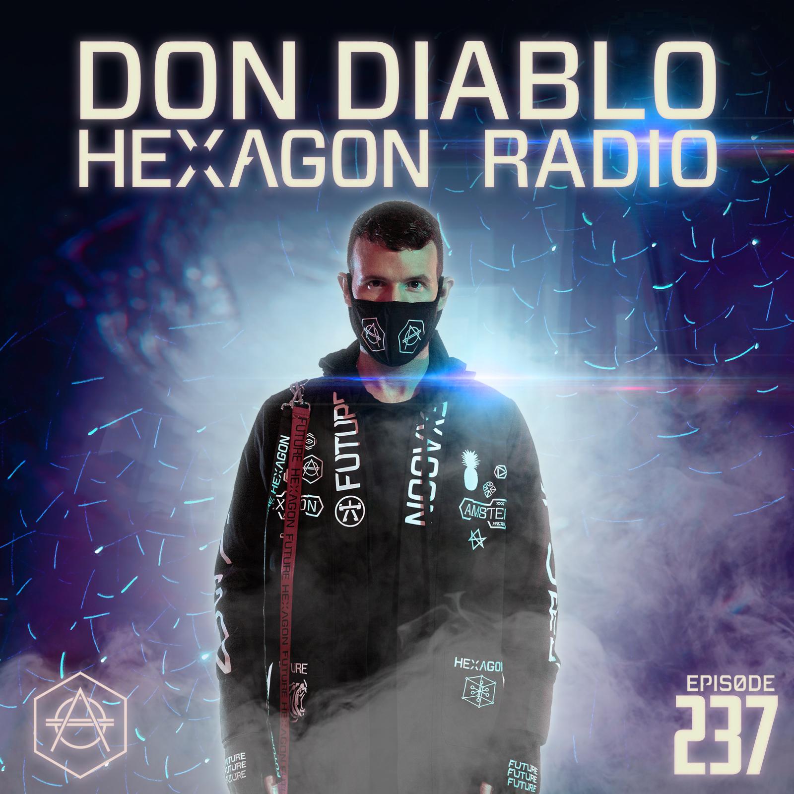 Don Diablo Presents Hexagon Radio