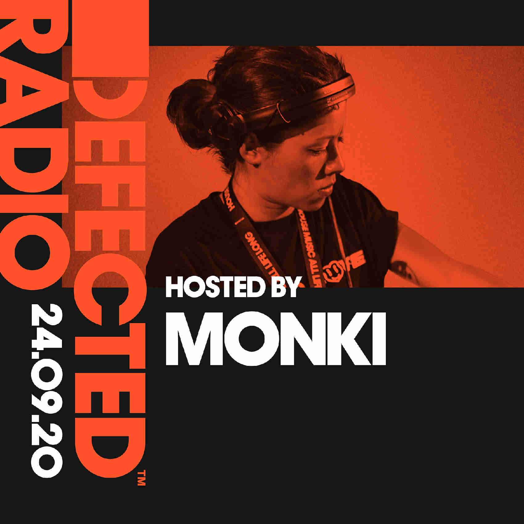 Defected Radio 24/09/2020