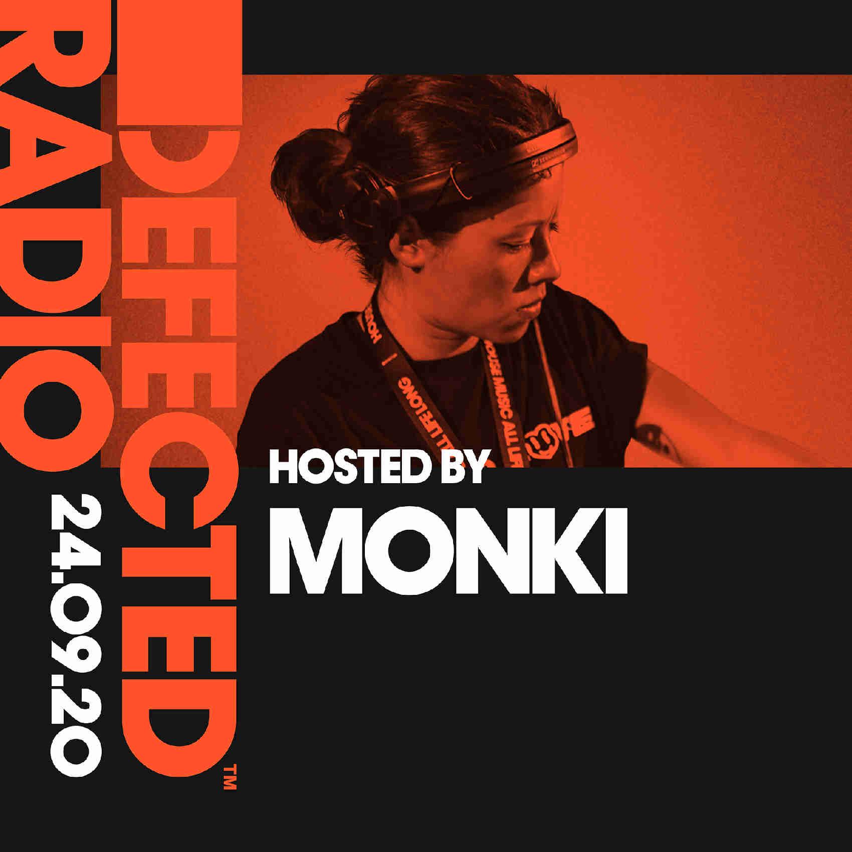 Defected Radio 24/09/2020