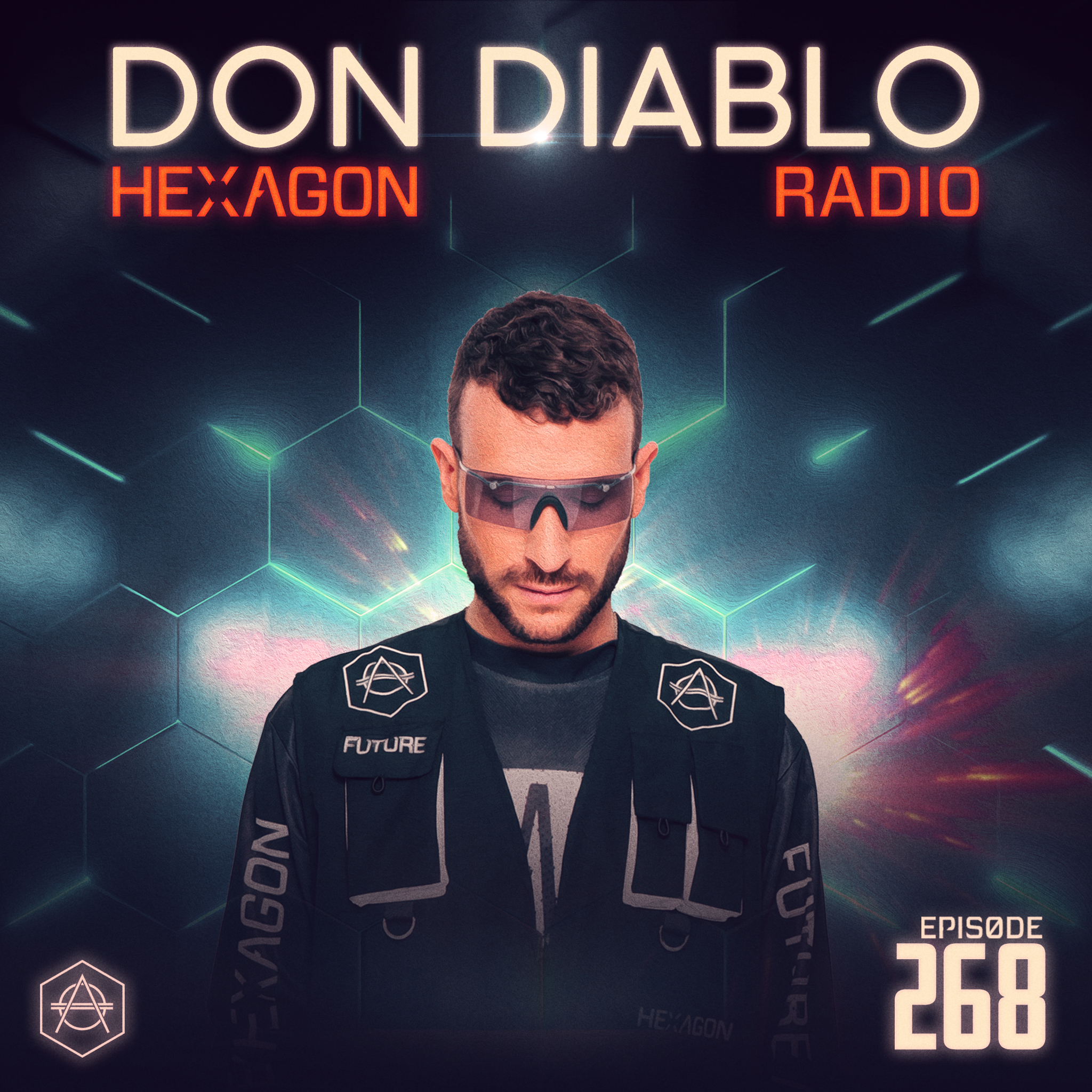 Don Diablo Hexagon Radio Episode 268