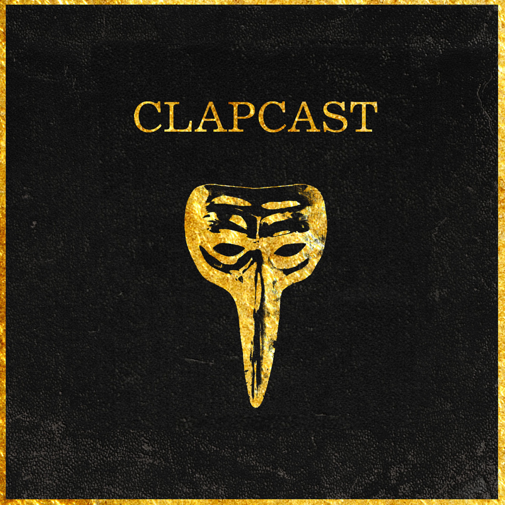 <![CDATA[Clapcast from Claptone]]>