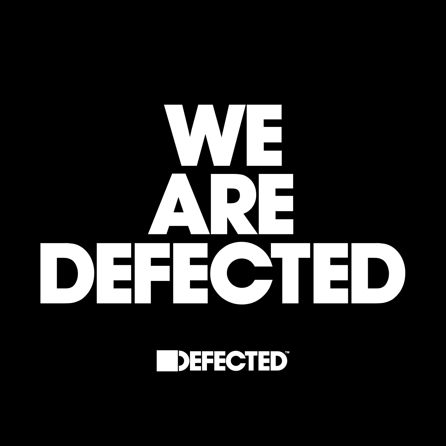 Defected Radio 2nd April 2018