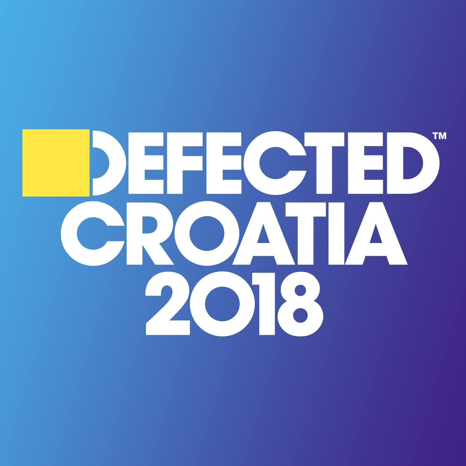 Defected Croatia 2018 Aftermovie