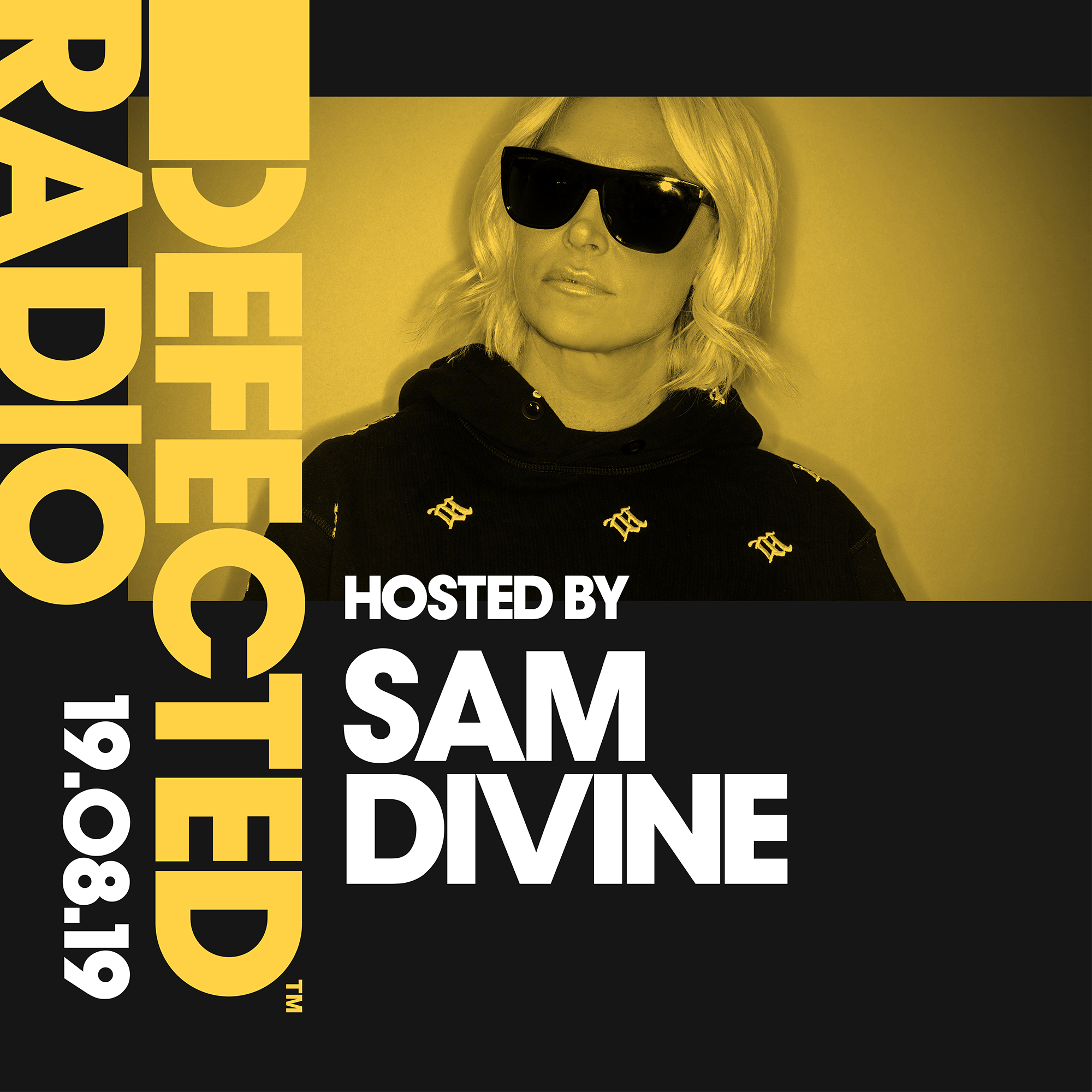 Defected Radio 19th August 2019