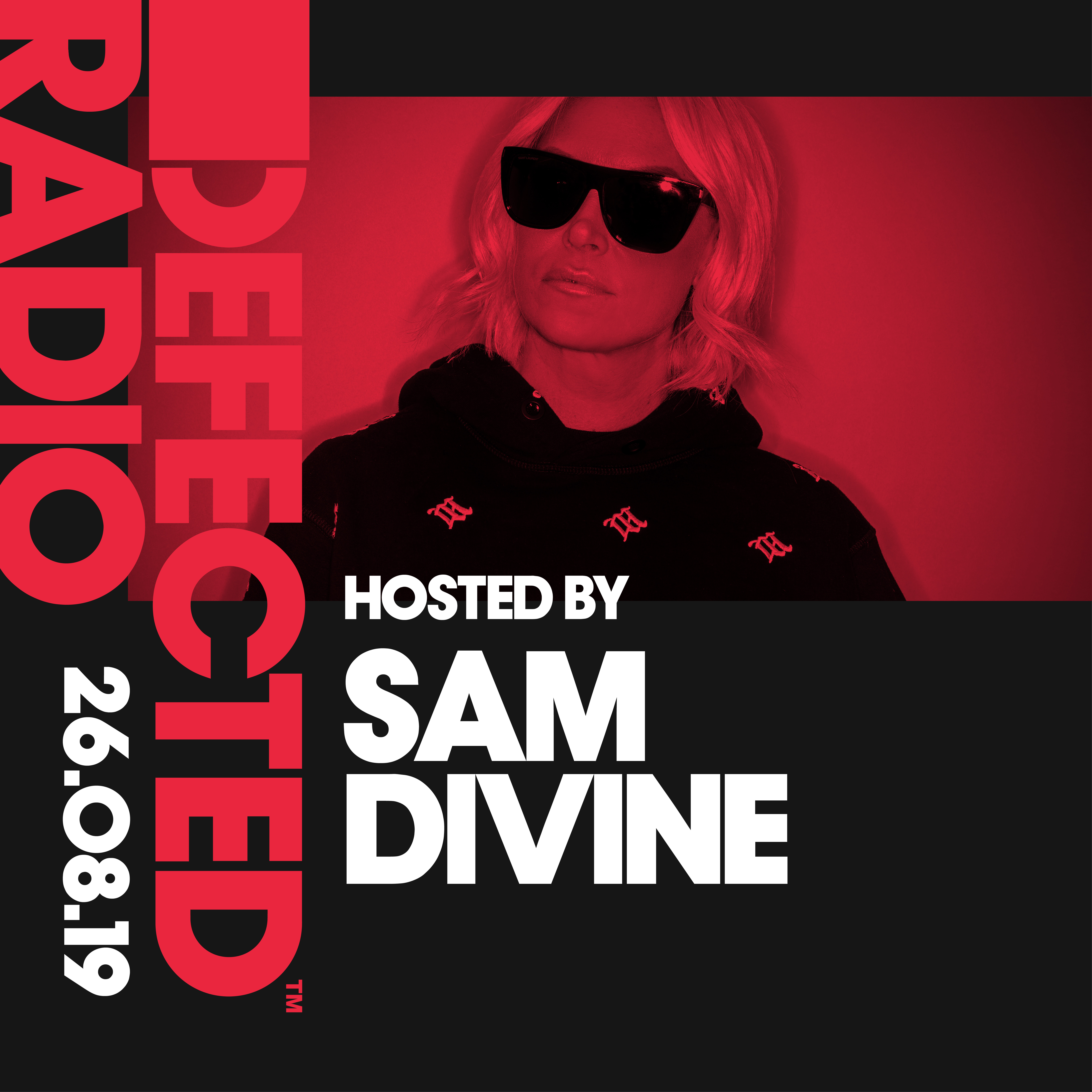 Defected Radio 26th August 2019