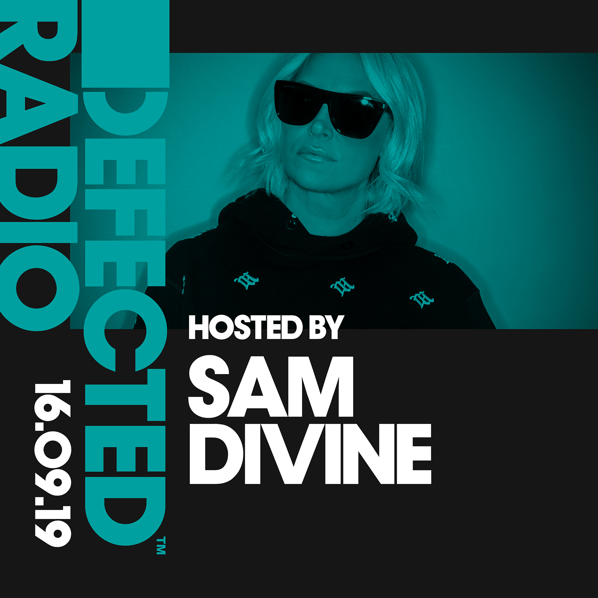 Defected Radio 16th September 2019