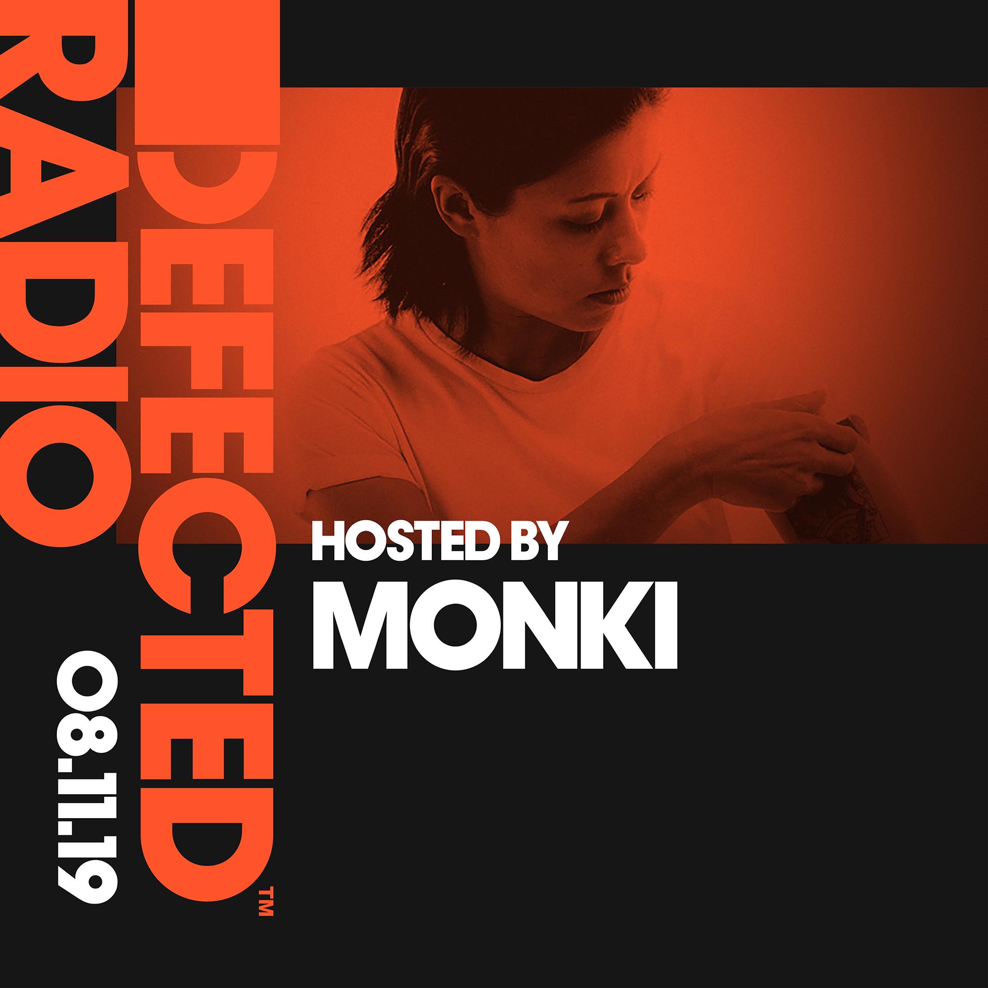 Defected Radio 8th November 2019