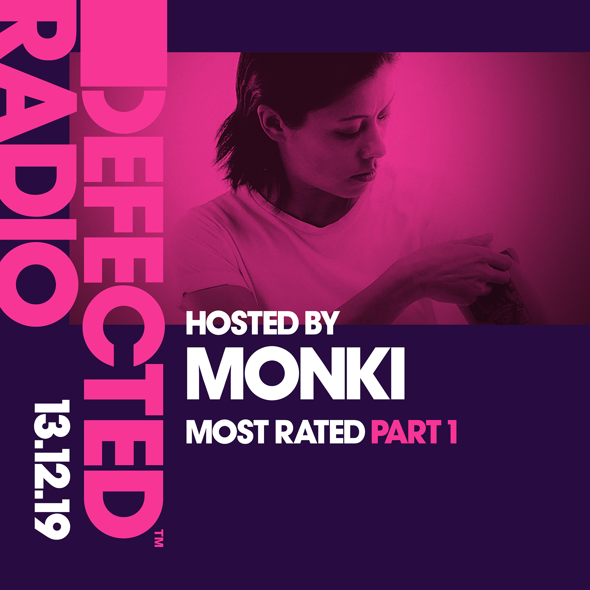 Defected Radio 13th December 2019