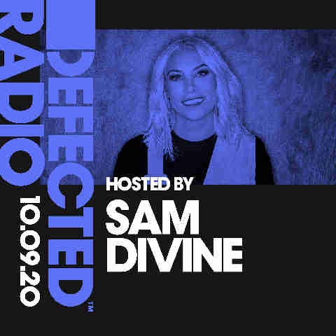 Defected Radio 10/09/2020