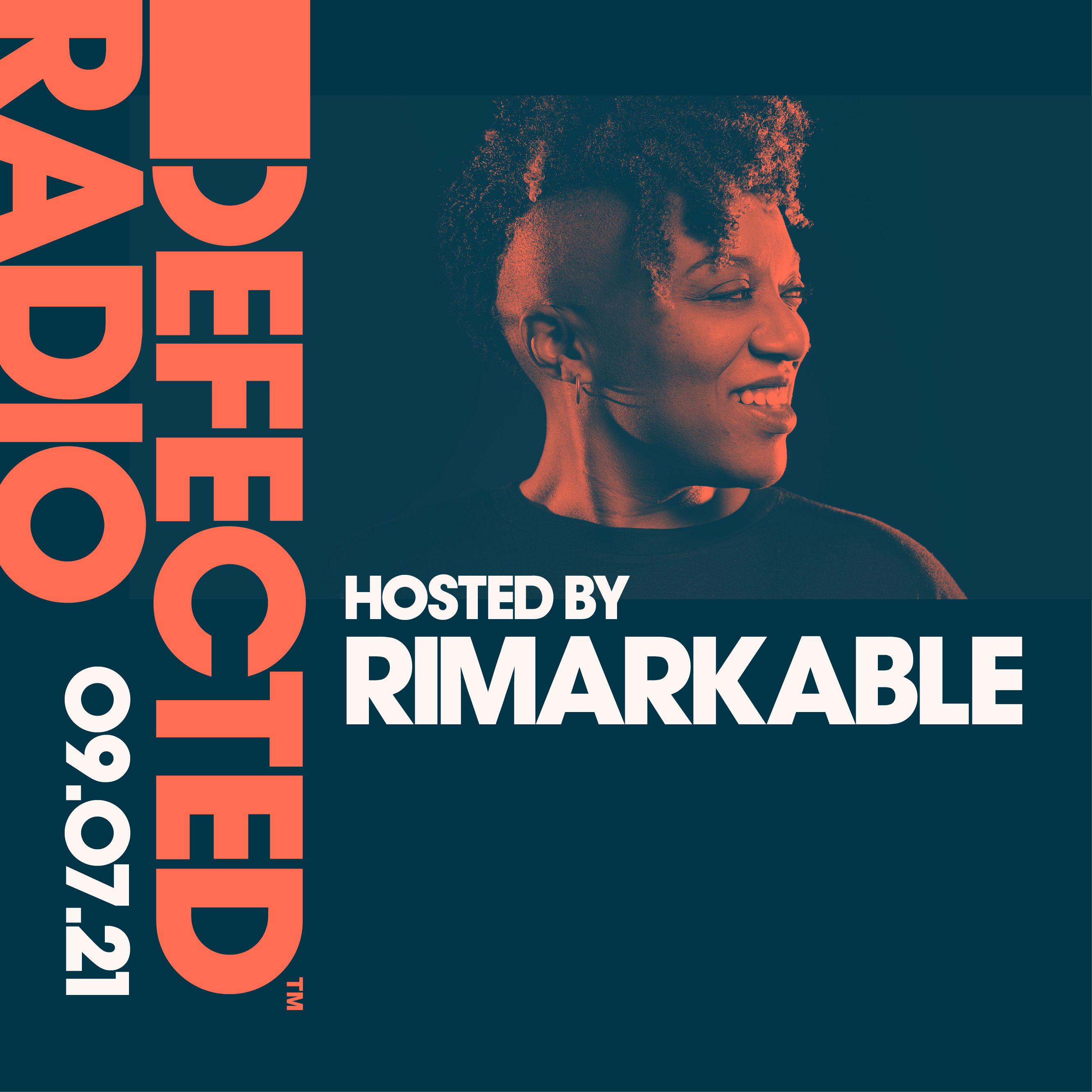 Defected Radio 09.07.21 with Rimarkable