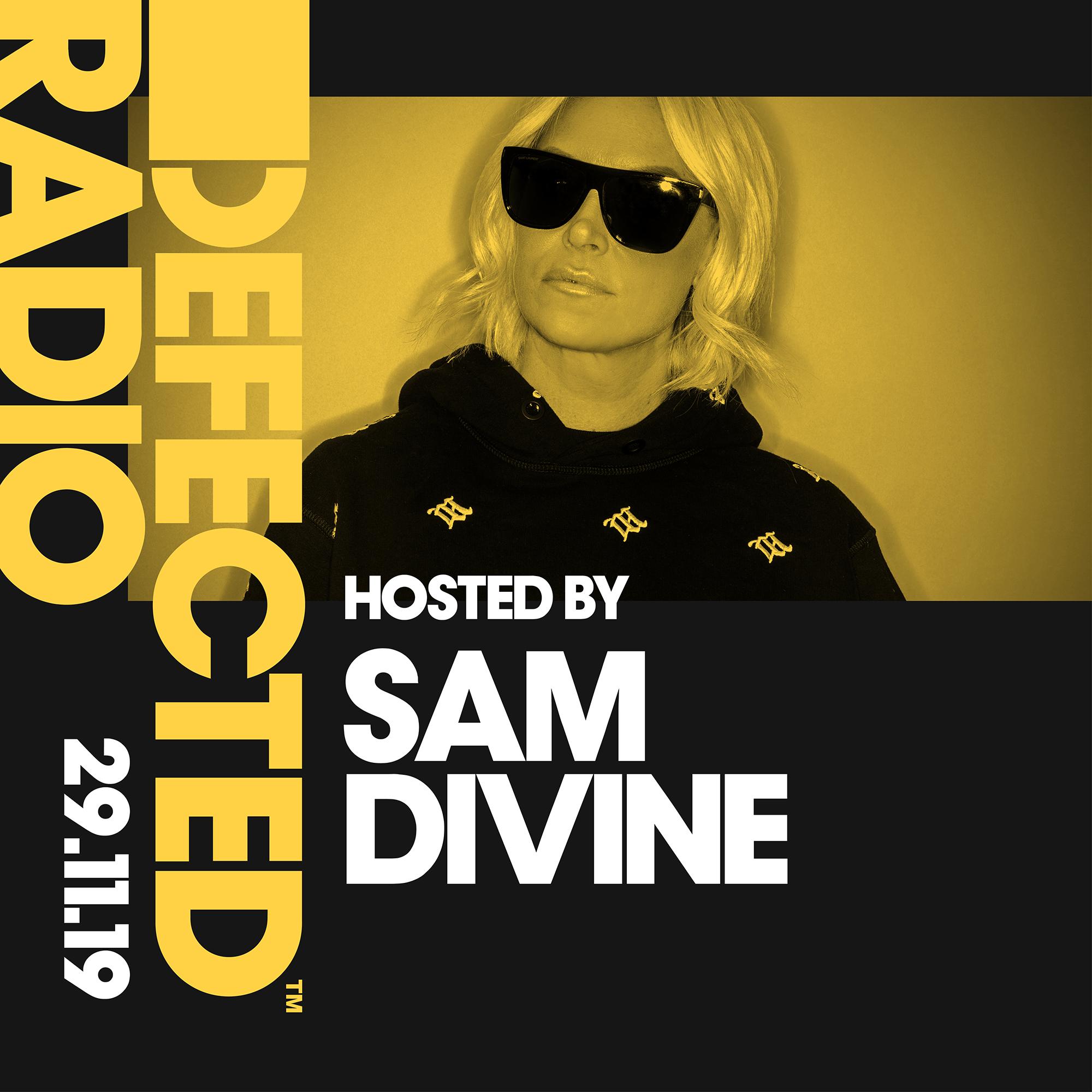 Defected Radio 29th November 2019