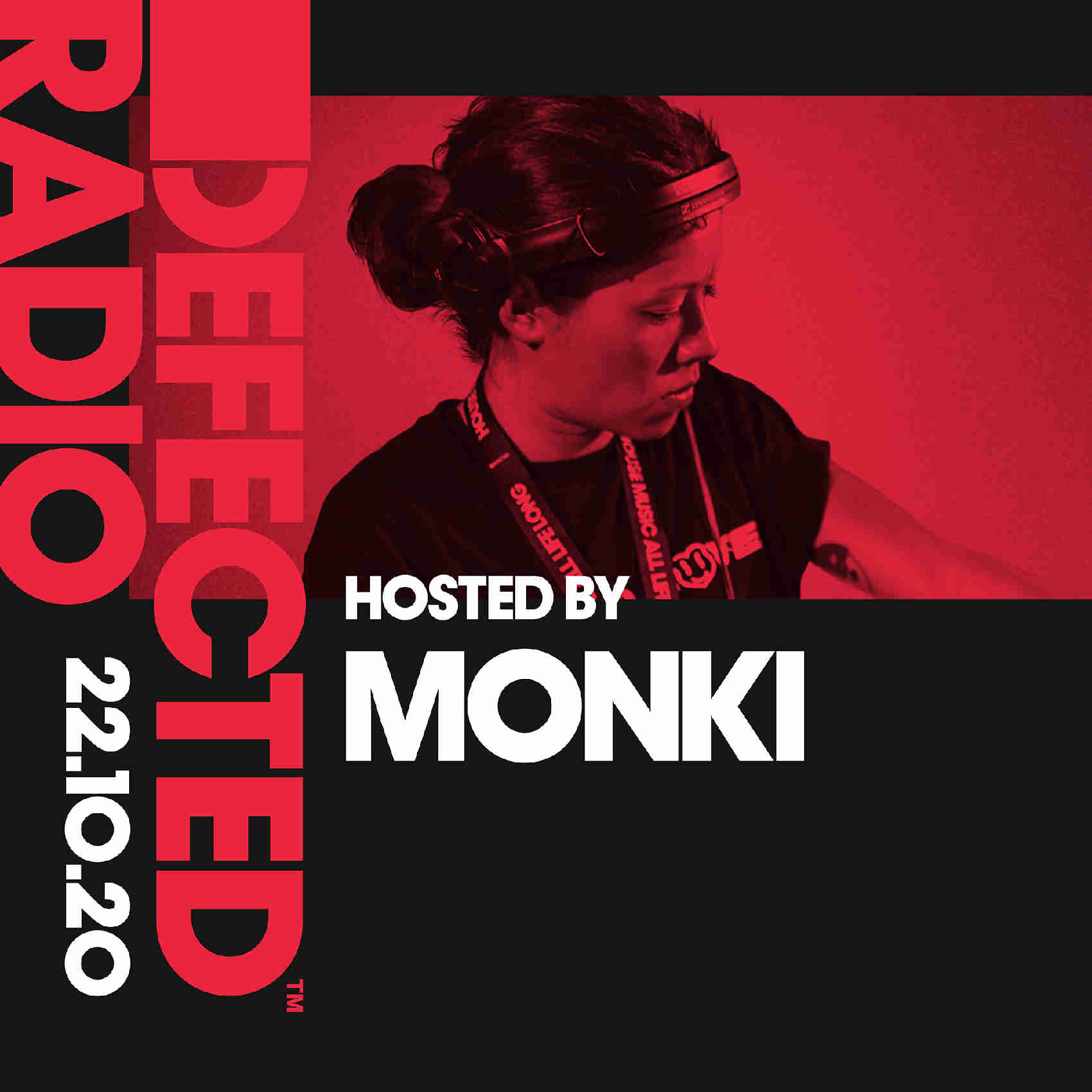 Defected Radio 22/10/2020