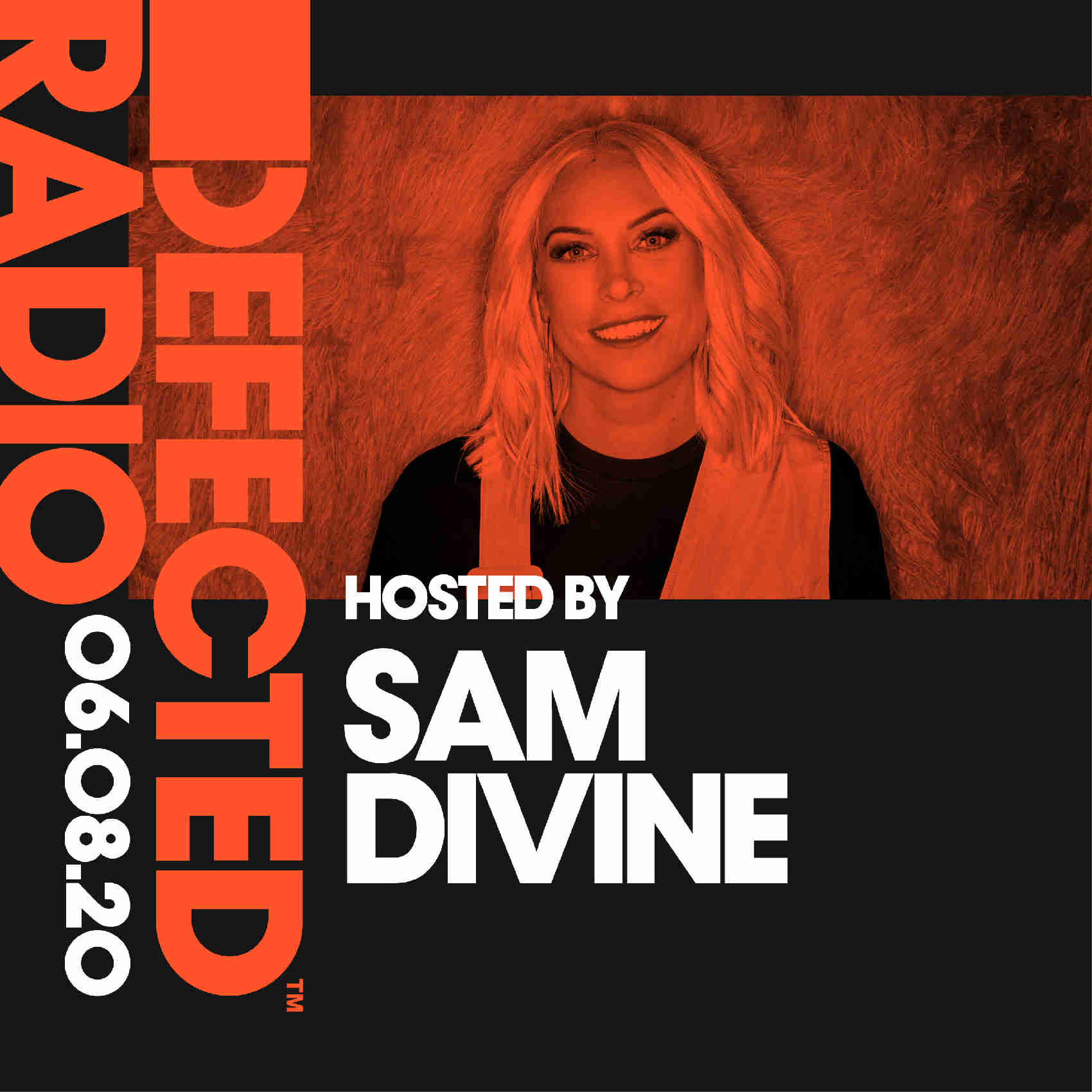 Defected Radio 06/08/2020