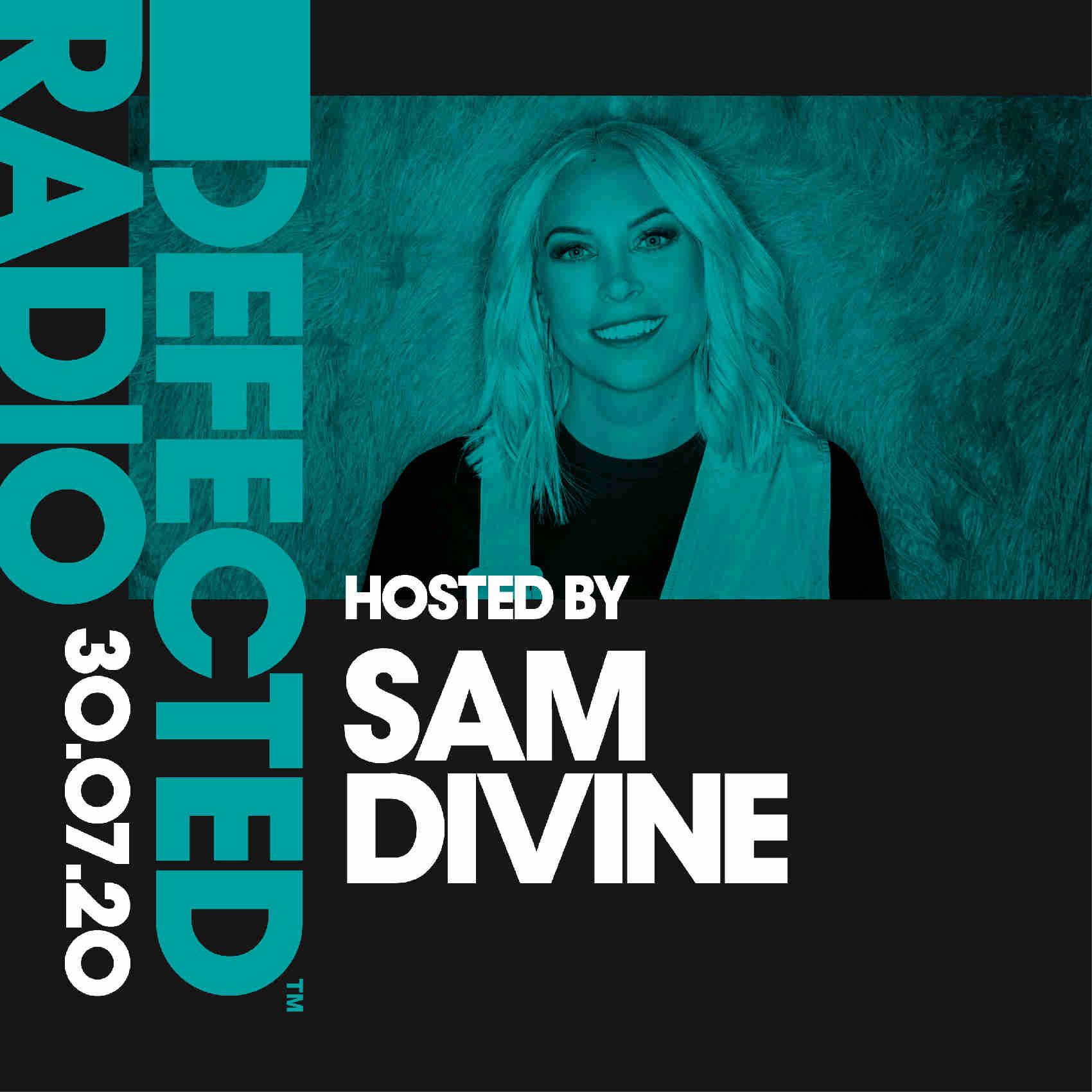Defected Radio 30/07/2020