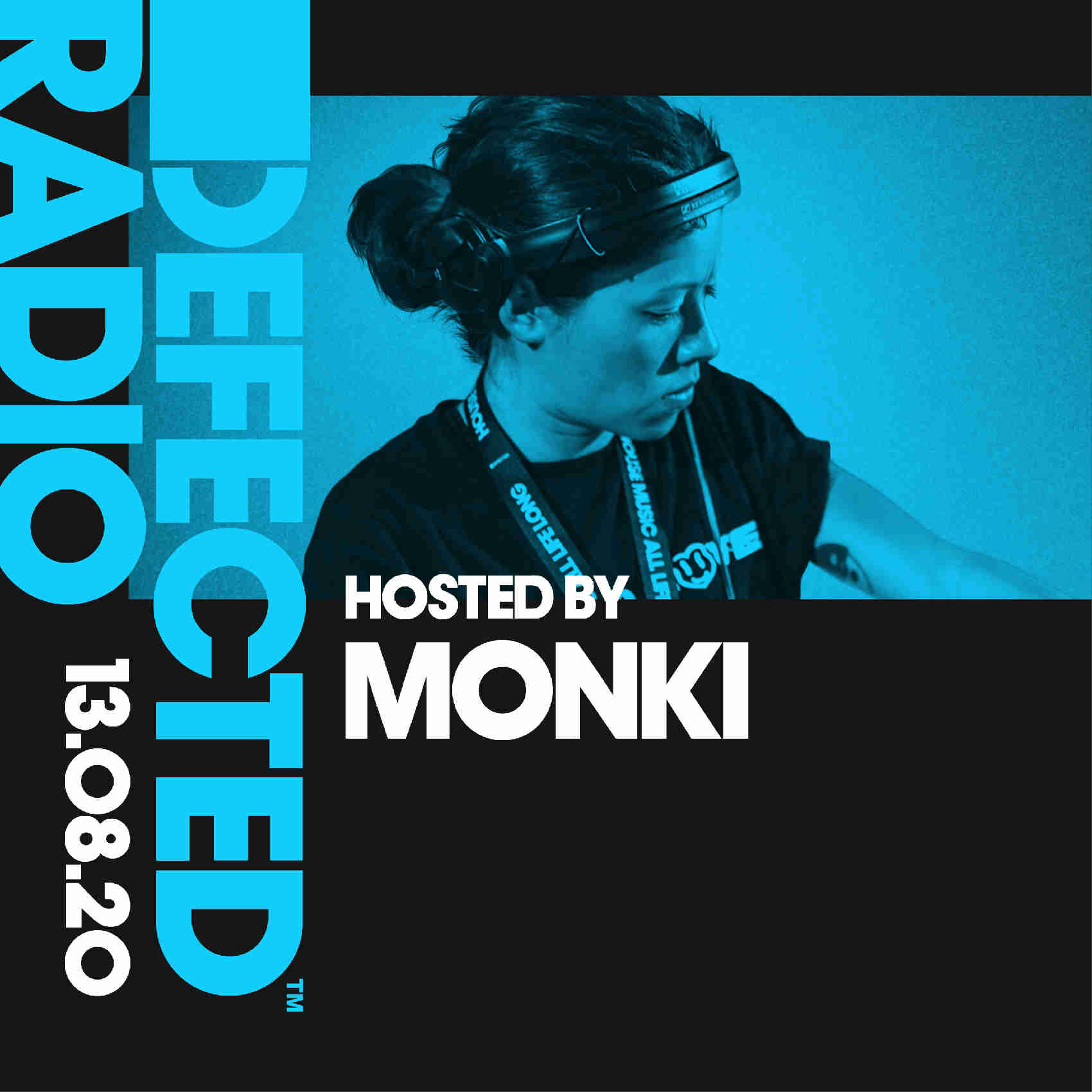 Defected Radio 13/08/2020