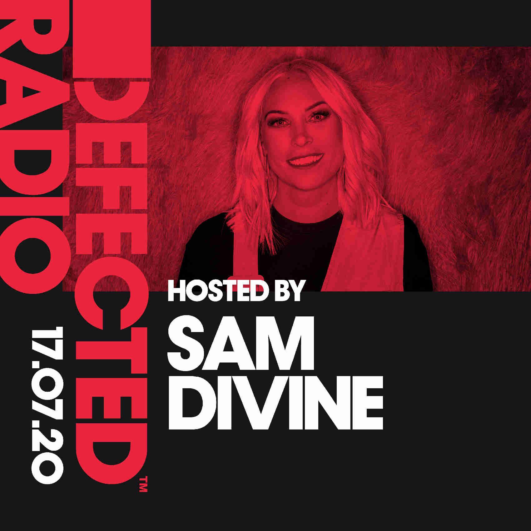 Defected Radio 17/07/20