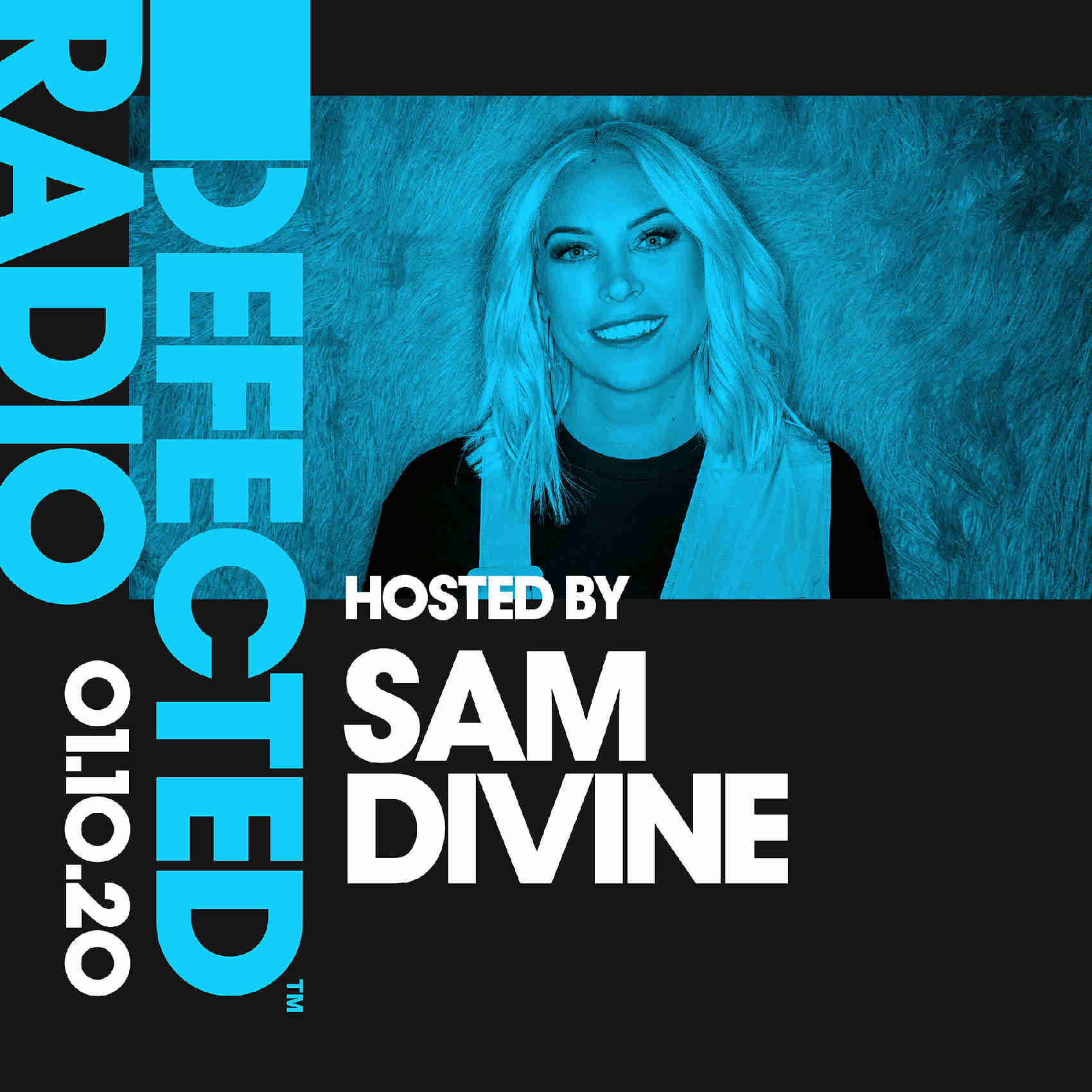 Defected Radio 01/10/2020
