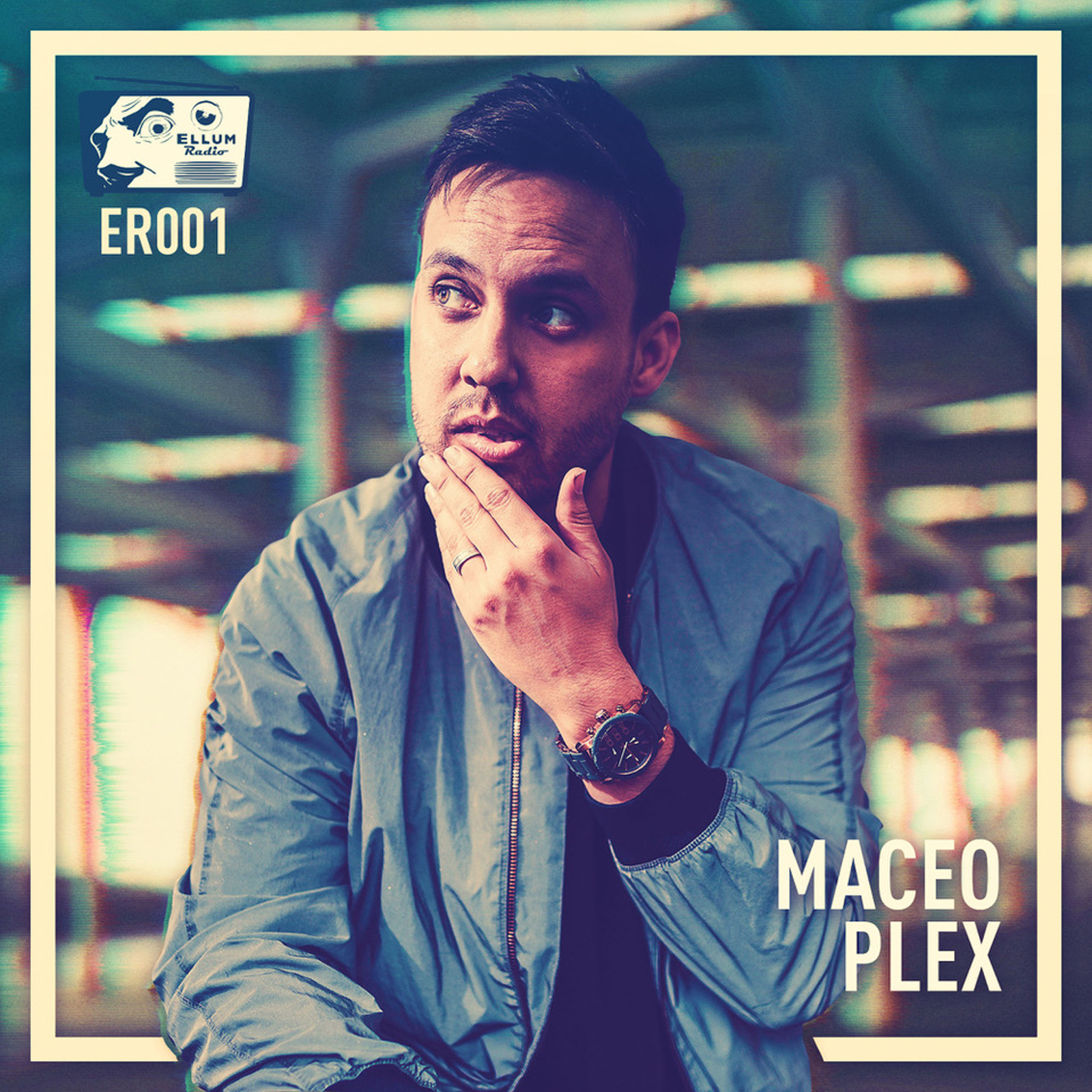 Ellum Radio With Maceo Plex - 001