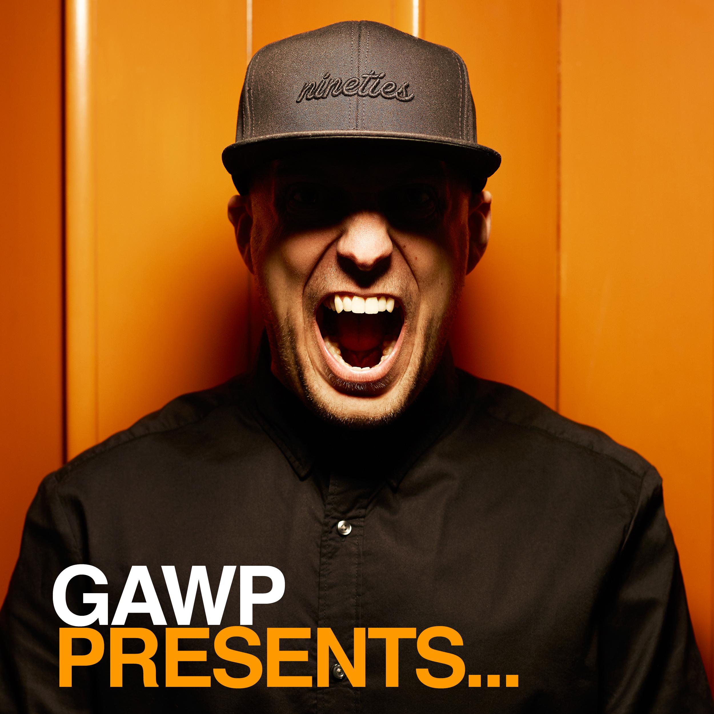 GAWP - 1 Hour set from Heldeep ADE on Slam FM