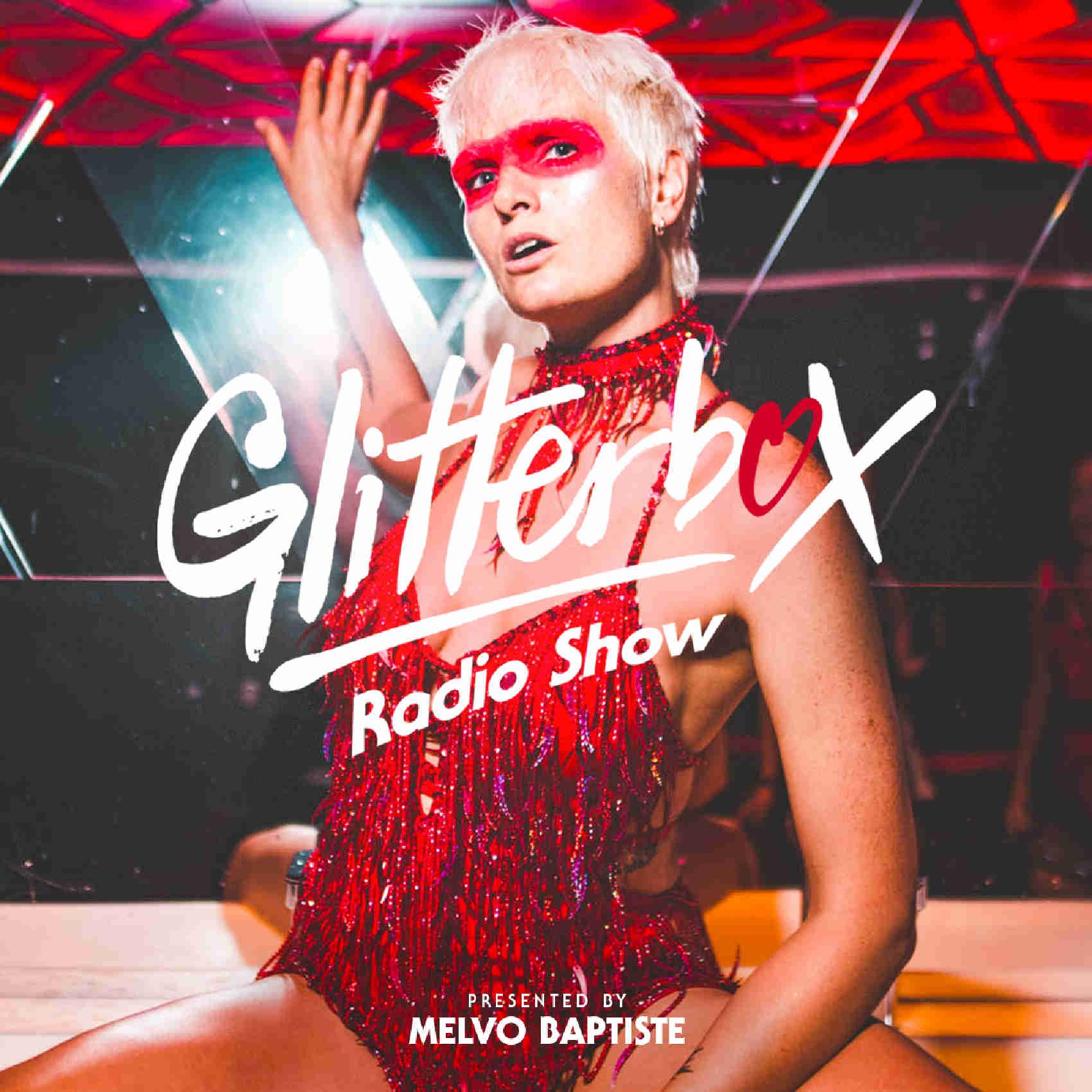 Glitterbox Radio Show 183: The House Of Roisin Murphy