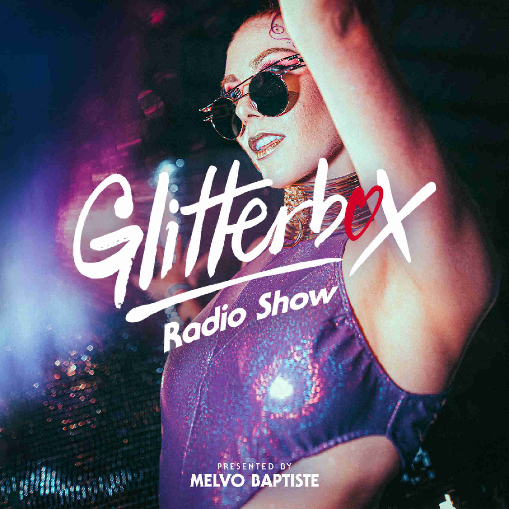 Glitterbox Radio Show 176: The House Of Barbara Tucker