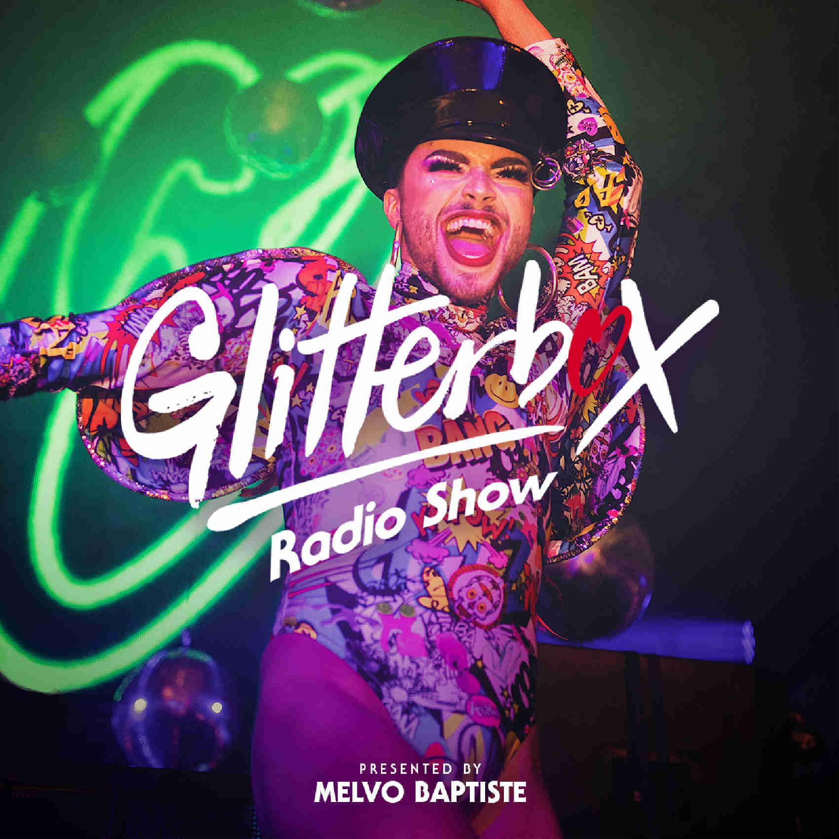 Glitterbox Radio Show 173: The House Of Aretha Franklin