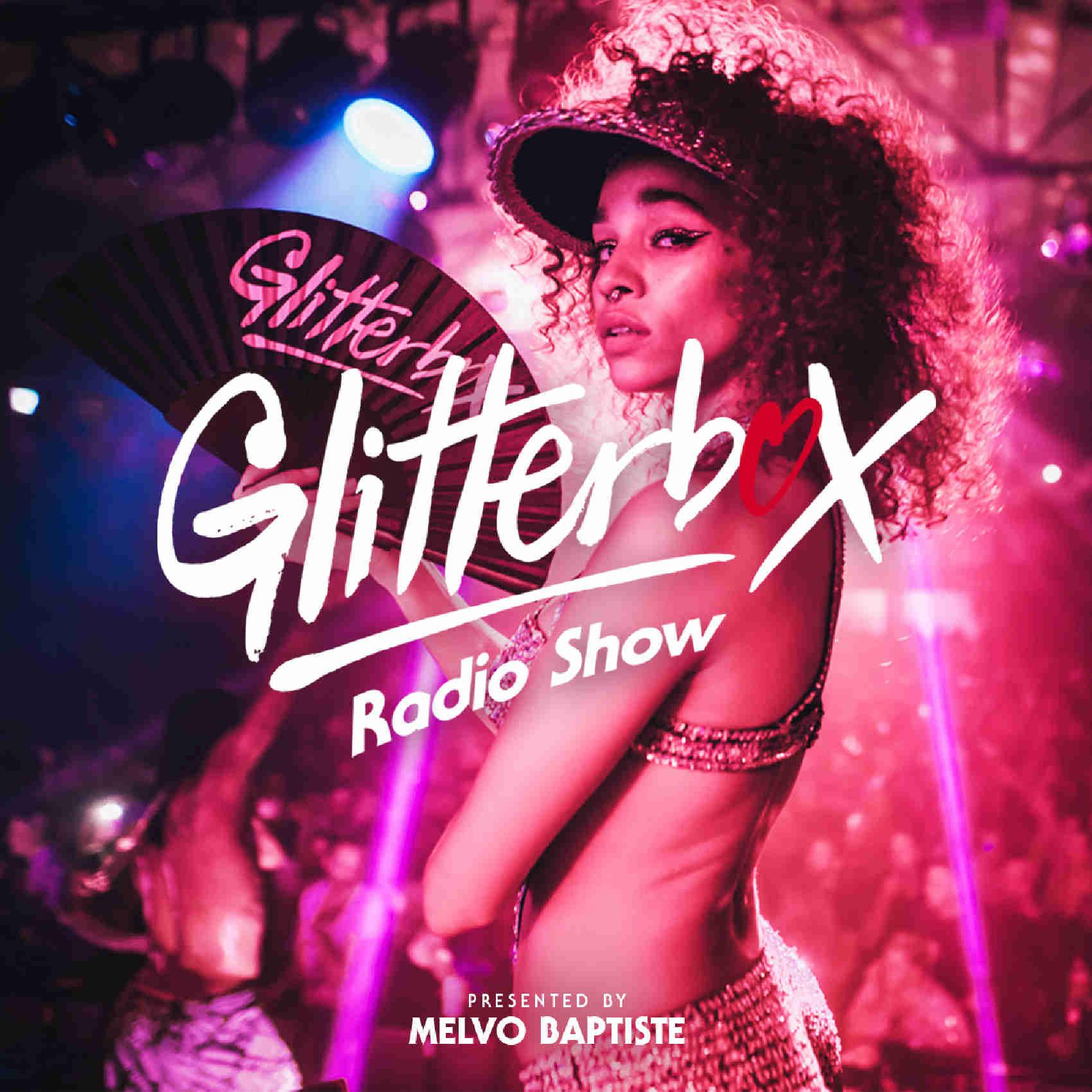 Glitterbox Radio Show 174: The The House Of Jellybean Benitez