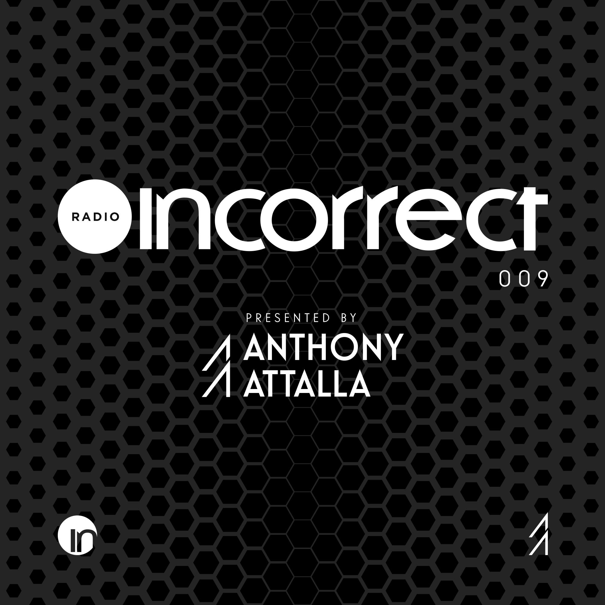 Incorrect Radio - Presented By Anthony Attalla