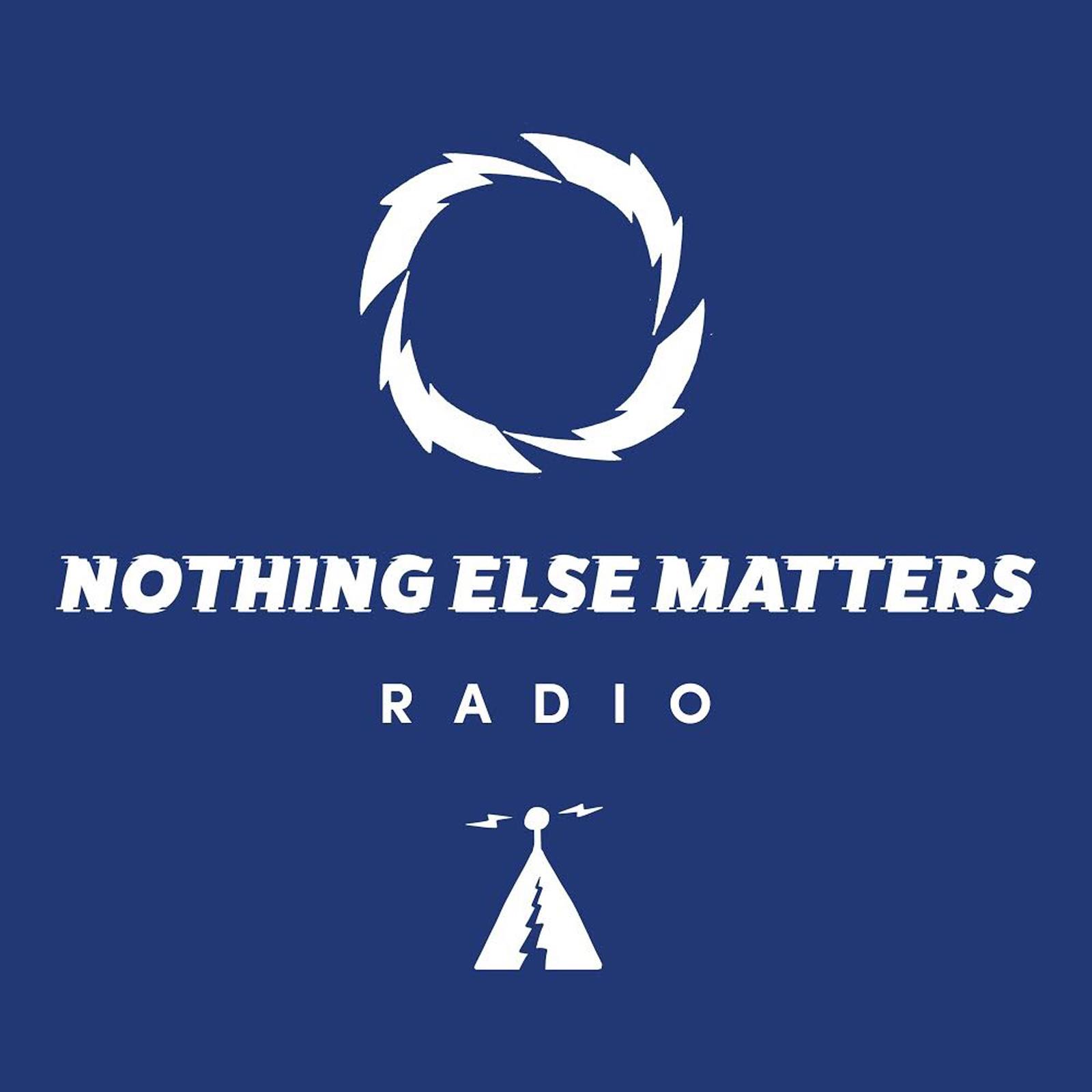 <![CDATA[Danny Howard Presents... Nothing Else Matters Radio]]>