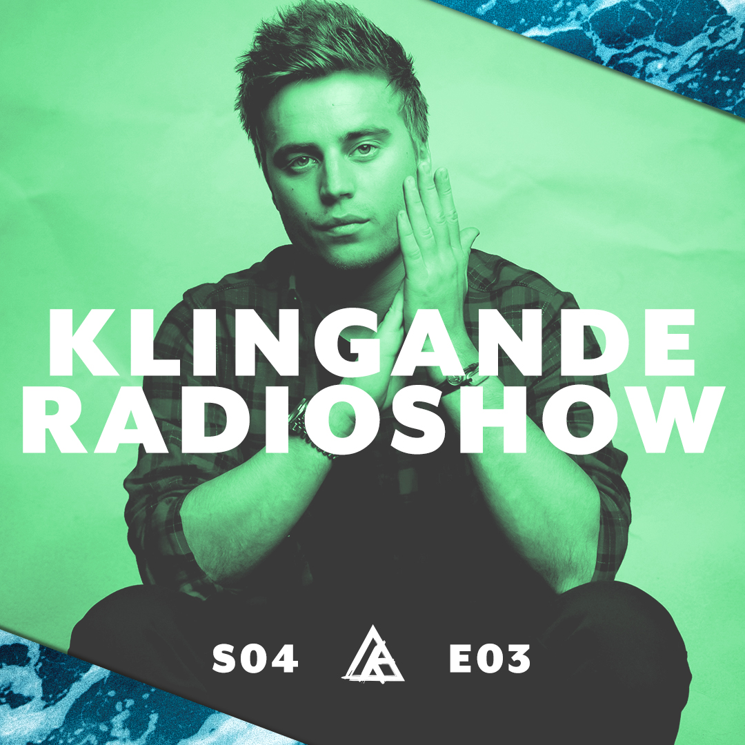 Klingande - Playground S04 E3
