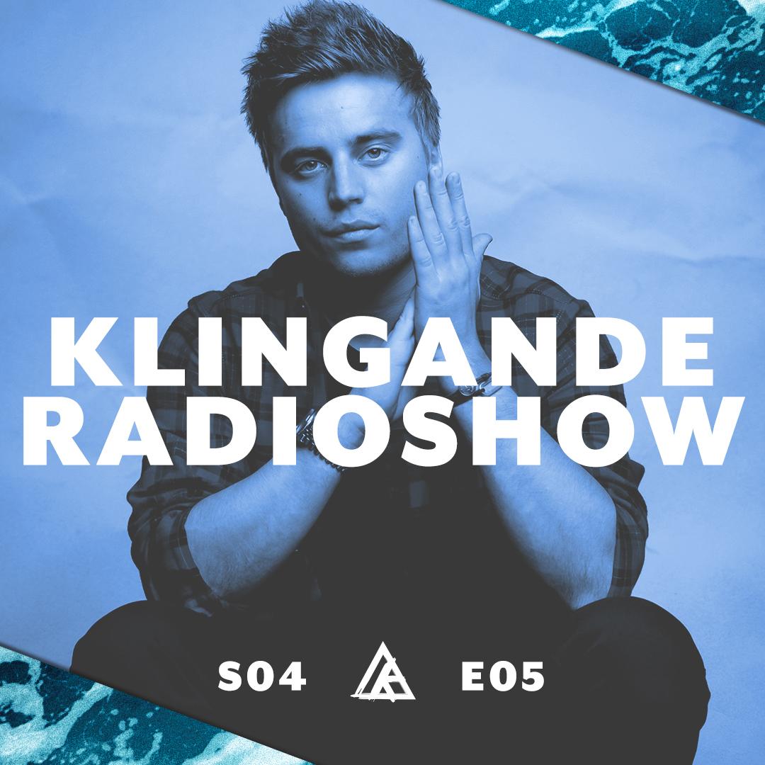 Klingande - Playground S04 E5