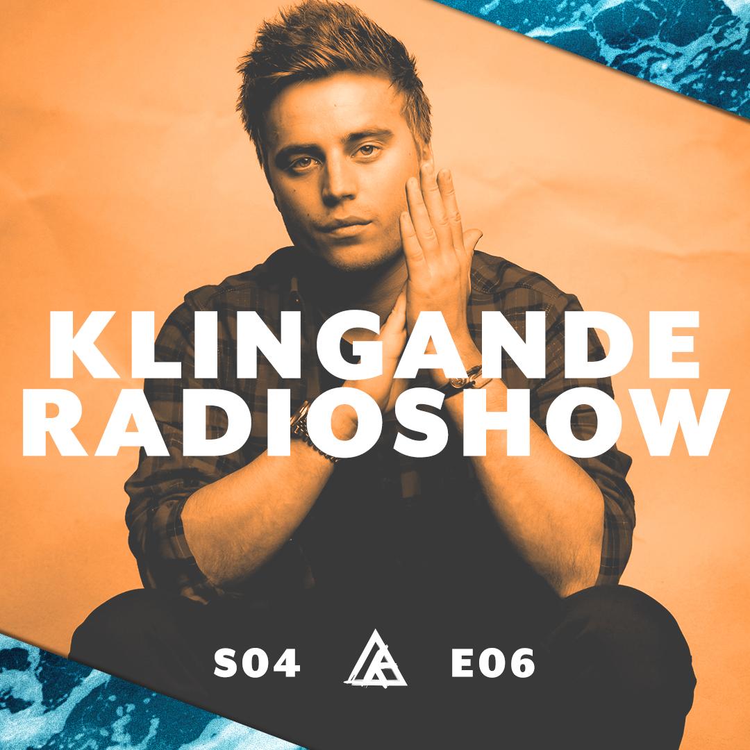 Klingande - Playground S04 E6