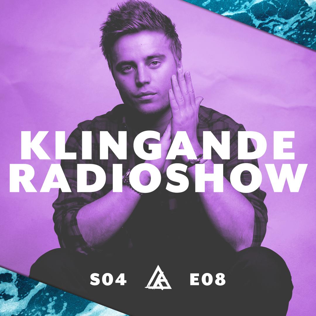 Klingande - Playground S04 E8