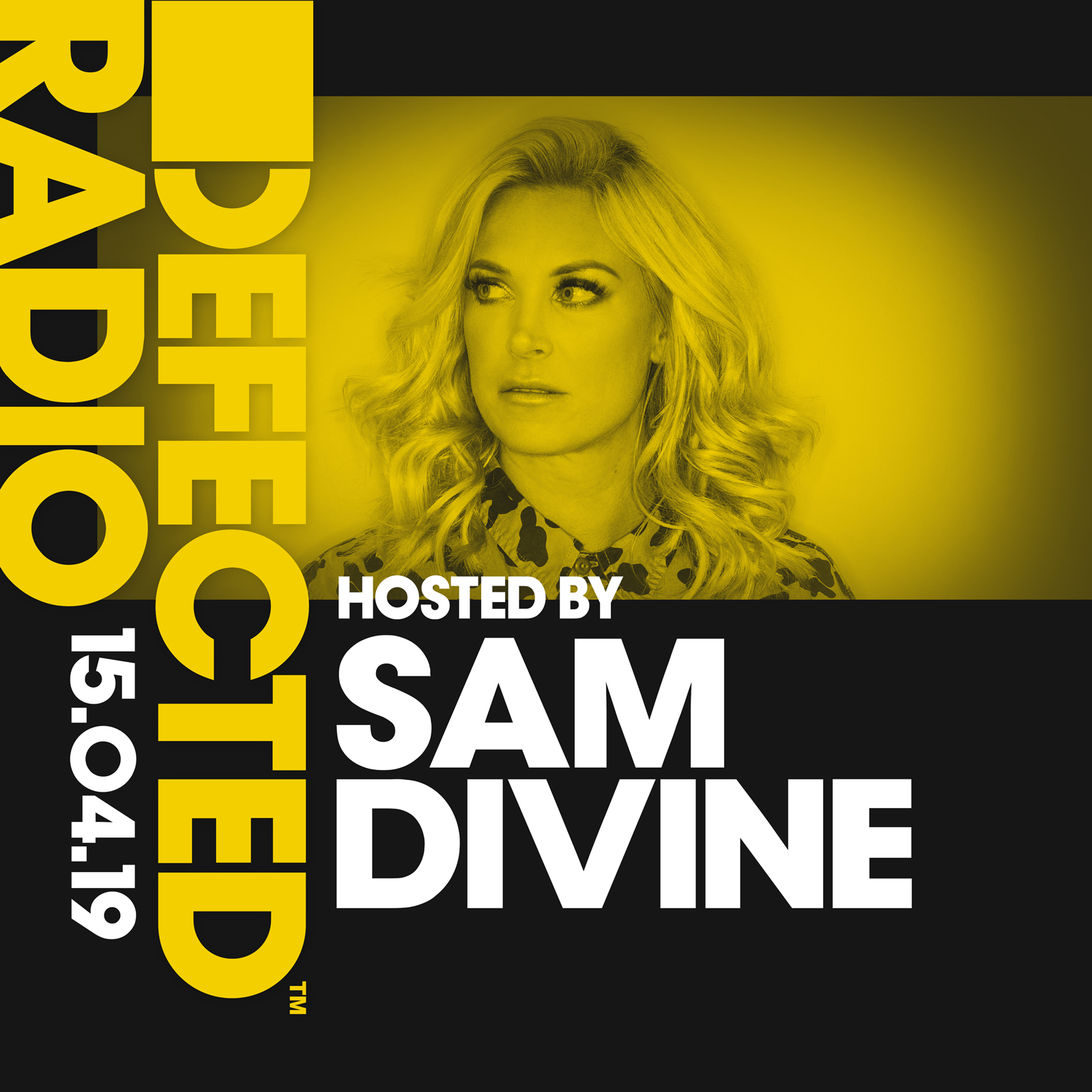 Defected Radio 15th April 2019