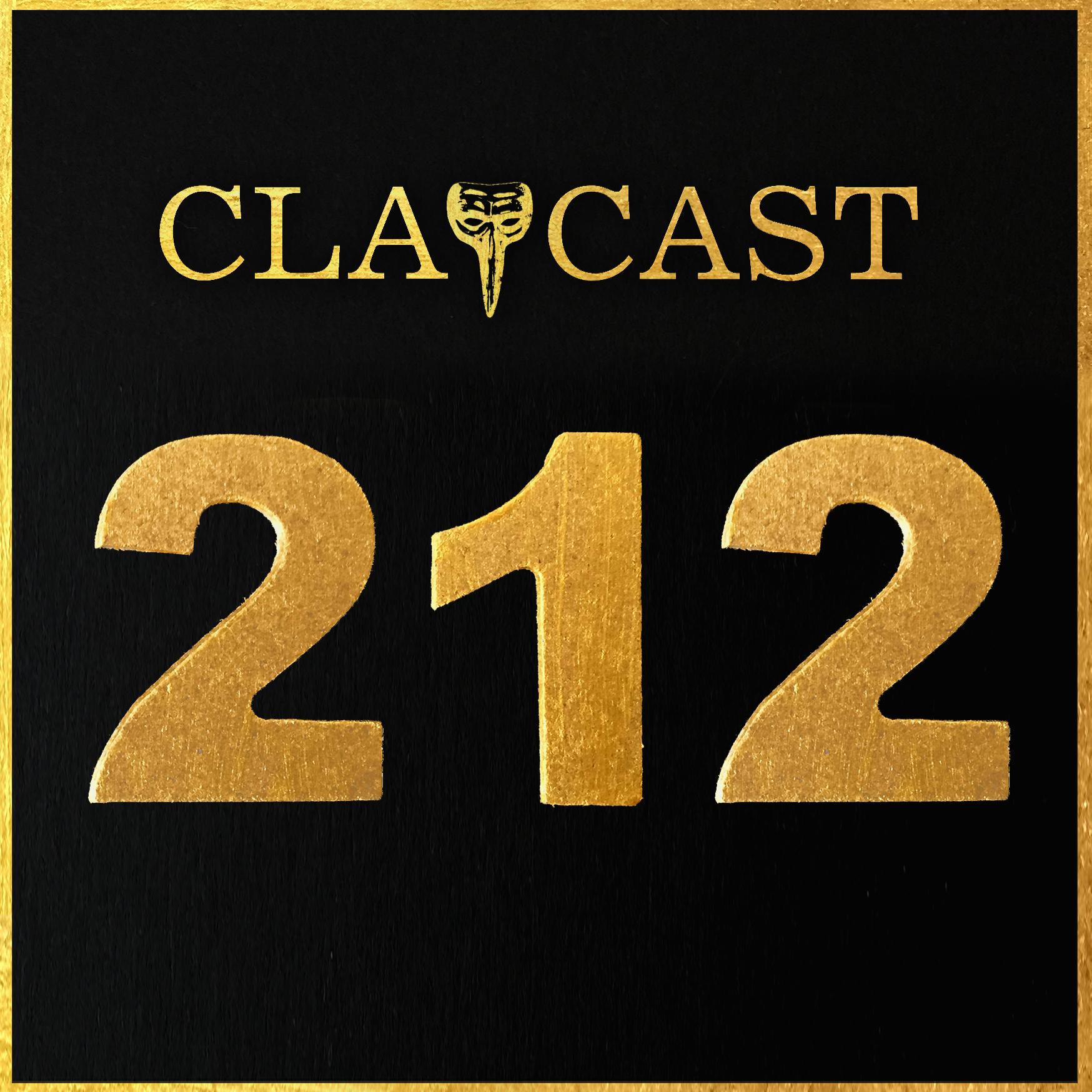 Clapcast 212