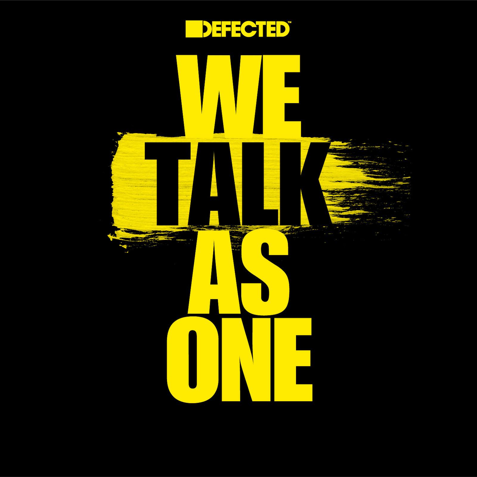 Defected Radio 15th November 2019