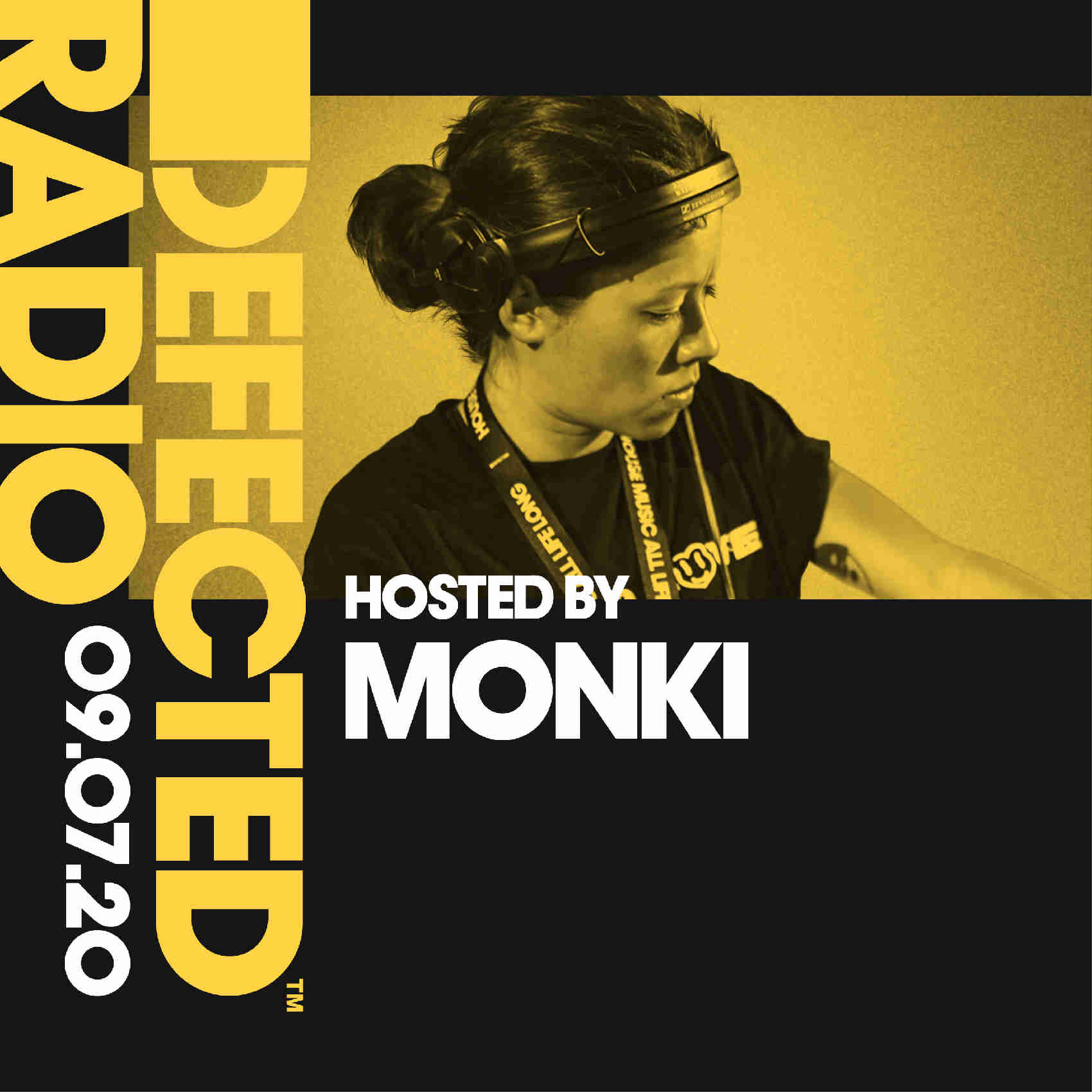 Defected Radio: 09th July 2020