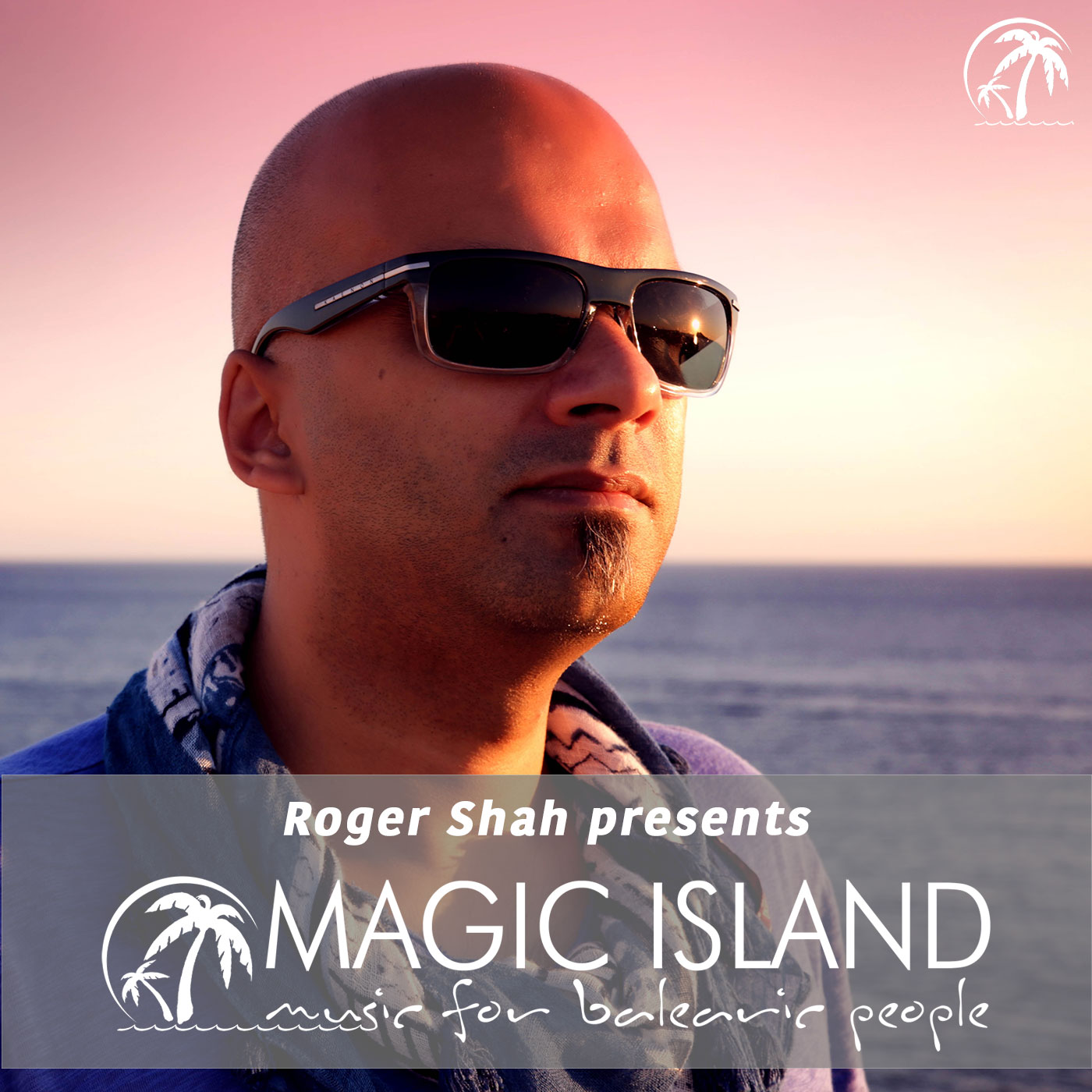 Roger Shah Presents Magic Island - Episode 599